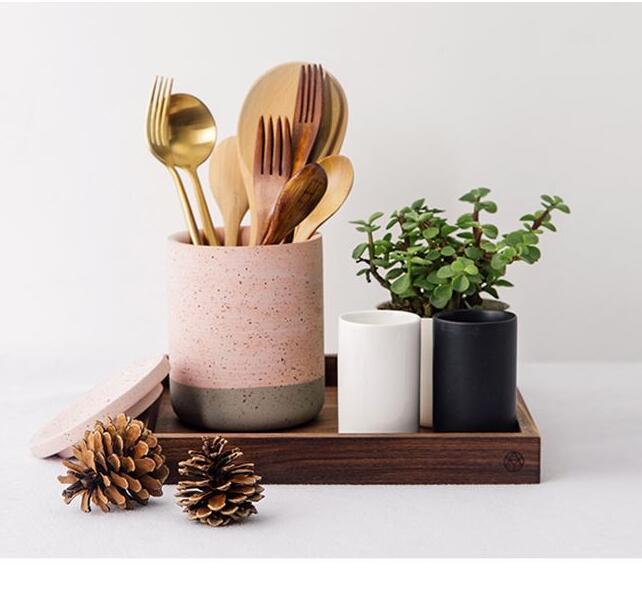 Cooking Utensil Holder,ceramic utensil holder,custom utensil holder