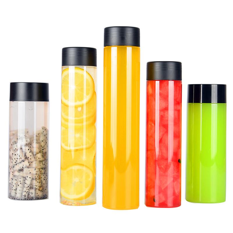 Pet plastic bottle juice,juice bottle pet,300 ml juice bottle